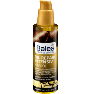 Balea Professional Oil Repair for Unruly & Dammaged Hair, 100ml