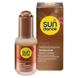 Sundance Self-Tanner Concentrate