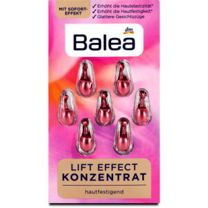 Balea Lift Effect concentrate